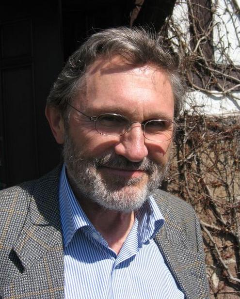 Harald Ullmann