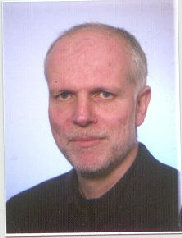 Norbert Schrauth